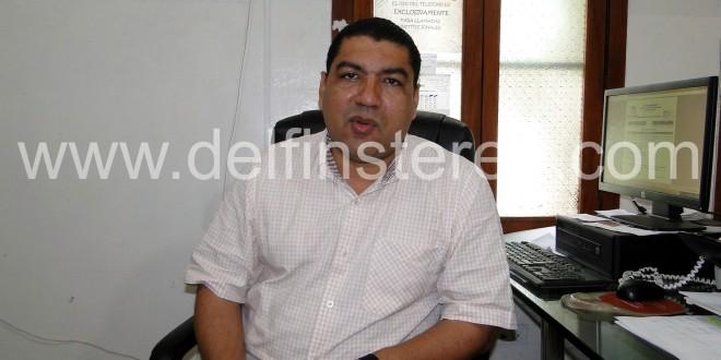 Capturado en Riohacha, La Guajira, exregistrador encargado de Ciénaga