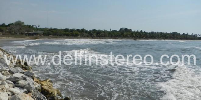 "Dimar: ""No existe ninguna alerta preventiva de Tsunami"""