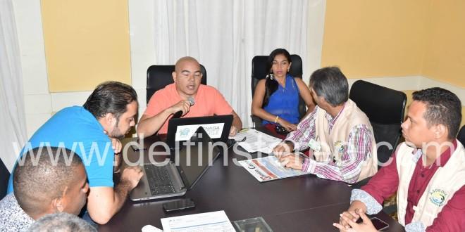 Alcald a multa a iluxis s a s interventor del for Amoblamiento urbano