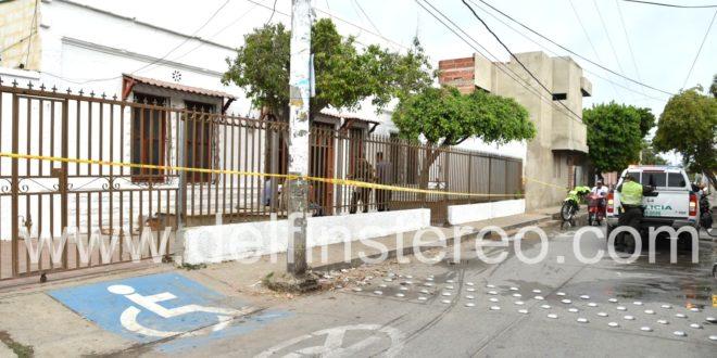 CTI captura a varias personas por presuntas irregularidades en Registraduría de Ciénaga