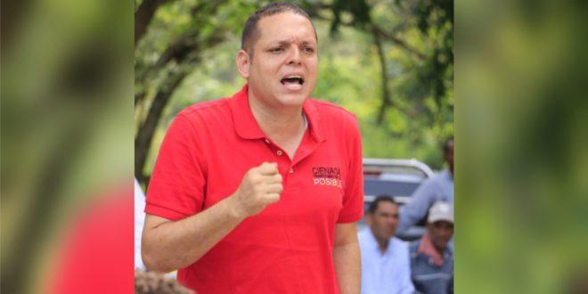 Alcalde de Ciénaga le dice NO a propuesta de restricción de parrillero hombre
