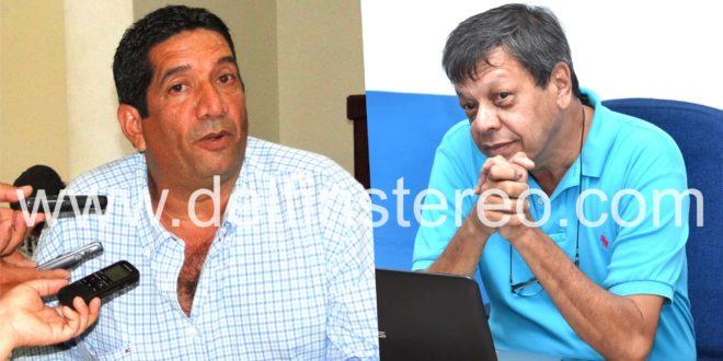 Audios: Concejal Chelo Velásquez se va lanza en ristre contra gerente de Operadores de la Sierra