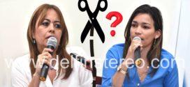 Audios: Roce entre Judith Brugés y Oladis Correa por concepto previo y favorable para convertir a Ciénaga en Distrito