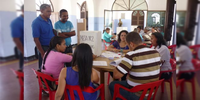 INFOTEP convoca a egresados para que elijan a su representante ante Consejo Directivo