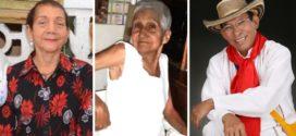 Fundación Sentipensante rinde homenaje a Adela Cassis, Margarita Correa y Pedro Ramayá Beltrán