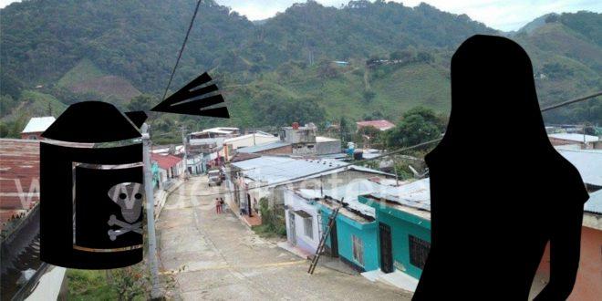 Palmor: Menor de 15 años se suicidó ingiriendo un pesticida