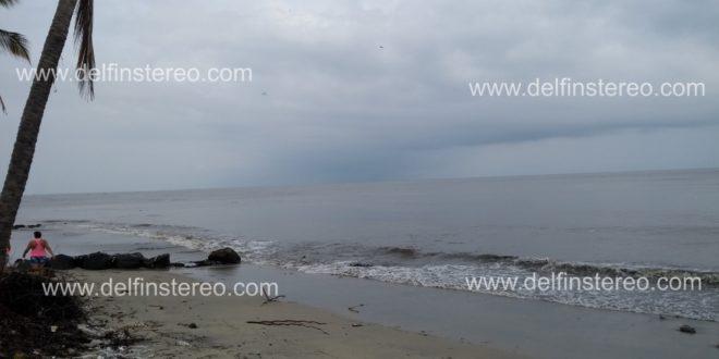 CIOH desconoce causas del fenómeno marino en Ciénaga y pueblos vecinos