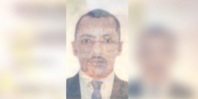 Agricultor murió ahogado al ser arrastrado por un río