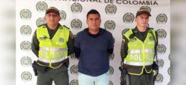 Tiene detención domiciliaria en Maicao (La Guajira) y lo capturaron en Ciénaga