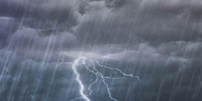 Incremento de lluvias en el Caribe por tránsito de Onda Tropical