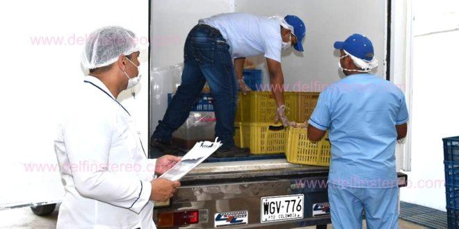 Fusba seguirá operando el Programa de Alimentación Escolar en Ciénaga