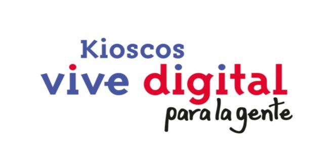 En Ciénaga, Ministerio TIC inaugurará 94 kioscos Vive Digital instalados en el Magdalena