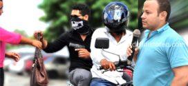 Líder prende las alarmas por hechos de inseguridad en los barrios del oriente de Ciénaga