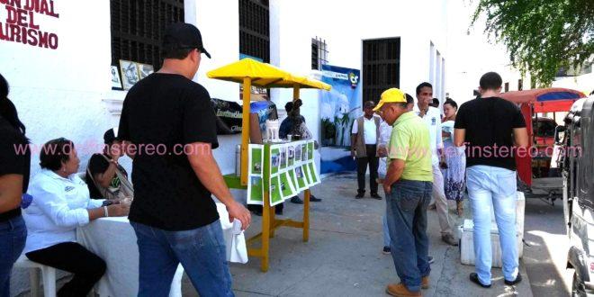 Institución Educativa 12 de octubre de Ciénaga implementa la ruta turística