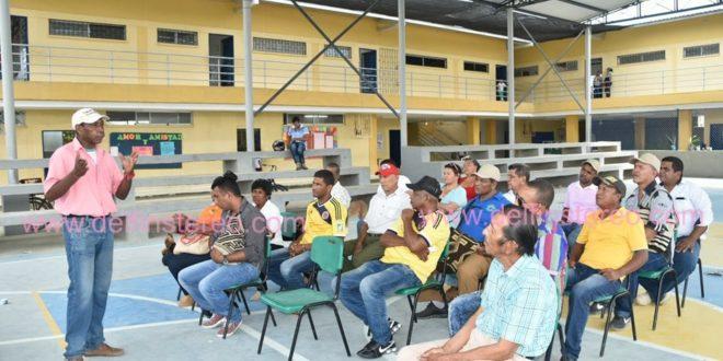 Dónde están los 'politiqueros' del Magdalena y su pronunciamiento sobre la variante sur de Ciénaga