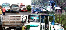 10 personas heridas al estrellarse contra un árbol bus de Cootranscaribe