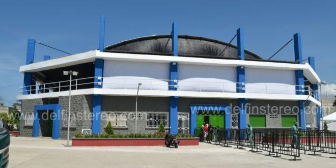 Ingreso a coliseo cubierto y estadio de fútbol de Ciénaga será en orden de llegada
