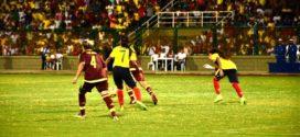 Colombia ratificó liderato en empate contra Venezuela a un tanto