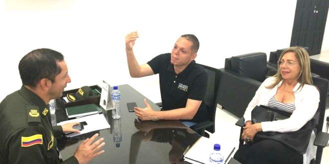 Desde hoy, Policía y Ejército Nacional harán intervención especial en Ciénaga