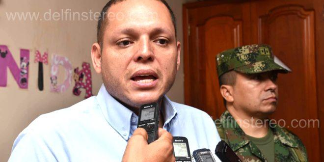 Expulsarán a venezolanos vinculados con acciones delictivas en Ciénaga: alcalde Edgardo Pérez