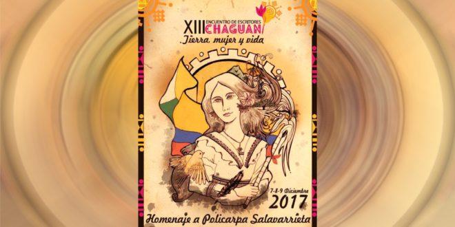 Chaguaní (Cundinamarca) rinde homenaje a su hija Policarpa Salavarrieta