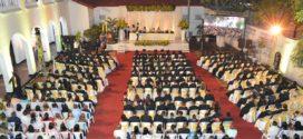 Infotep celebra por lo alto ceremonia de graduación a sus estudiantes