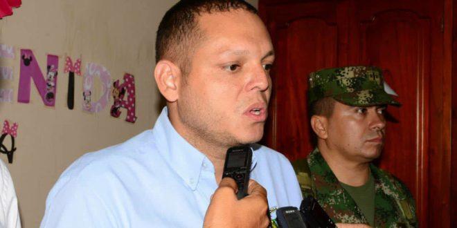 Alcalde de Ciénaga NO prohibirá el parrillero hombre