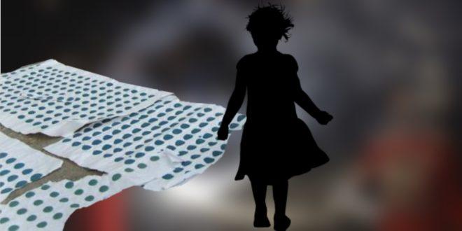 En clínica de Santa Marta falleció menor de 6 años al tragarse un 'traquitraqui'