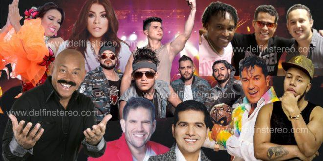 'Suenan' los artistas que se presentarán en el marco del Festival del Caimán Cienaguero
