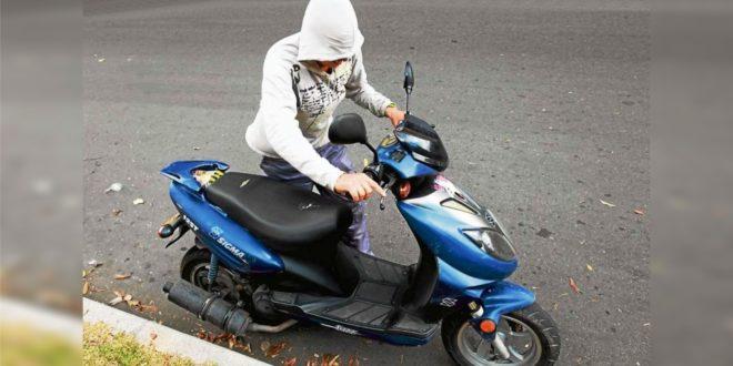 En Ciénaga, ahora te roban la moto y a las pocas horas te exigen dinero para devolverla