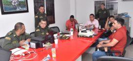 Alcaldía de Puebloviejo mejorará parque automotor de la Policía Nacional